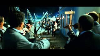Titanic 3D - Bande annonce