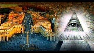 78) VATICANUL PLIN DE SIMBOLURI SATANISTE (MASONICE)!