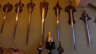 United Cutlery Collection, Hobbit / Lord of the Rings.