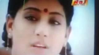 vijayashanthi boob squeeze telugu movie