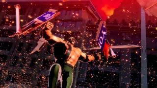 Marvel vs. Capcom 3 Episode 4 Trailer