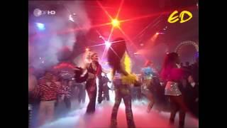 Bellini --  Samba de Janeiro LIVE ZDF
