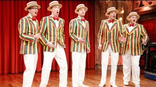 The Ragtime Gals: