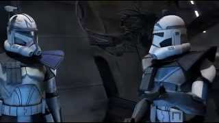 Star wars the clone wars español latino temporada 1)
