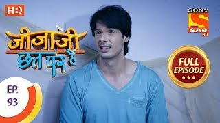 Jijaji Chhat Per Hai - Ep 93 - Full Episode - 17th May, 2018