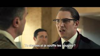 LEGEND - Extrait #3 VOST - Tom Hardy (2016)