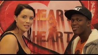 KSI - Heart 2 Heart 'Most Wanted'