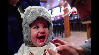 Worlds cutest baby- Vlogmas Day 10