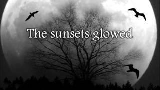 Anthem Of The Lonely - Nine Lashes (Lyrics)