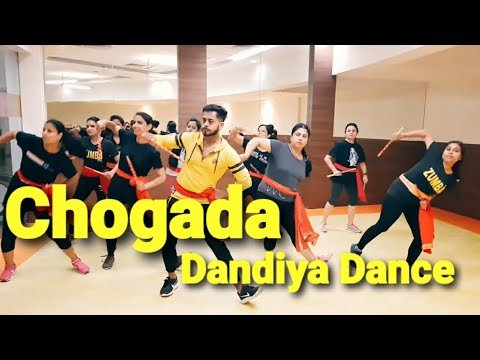 Xxx Mp4 Chogada Loveyatri Dandiya Dance Fitness Workout By Amit 3gp Sex