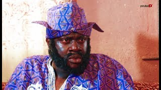 Ife O Foju Latest Yoruba Movie 2017 Drama Starring Odunlade Adekola | Femi Adebayo