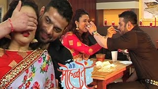 Raman Surprise Ishita With Romantic Dinner Date In Yeh Hai Mohabbatein 29th August 2016 Episode