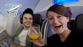 THE QUICKEST TRIP TO NEW YORK! 😱