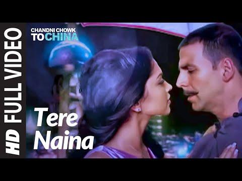 Xxx Mp4 Tere Naina Full Song Chandni Chowk To China 3gp Sex