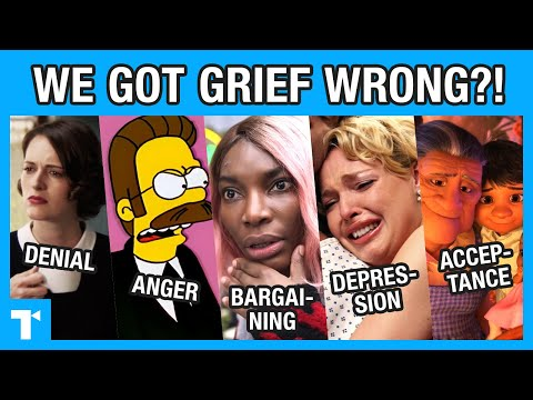 How Five Stages Misrepresented Grief Onscreen