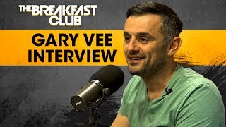 Gary Vaynerchuk Discusses Why Social Media And Networking Are The Most Important Tools For Success