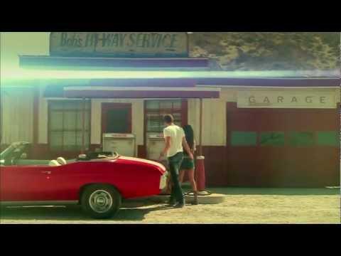 Basshunter ft.Aylar Lie - Northern Light (Official Video) (2012.Dance)