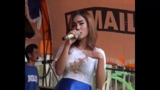 Maya Sabrina-Sevia (ULANG TAHUN NANCY STEVANY)
