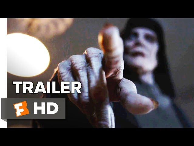 The Bye Bye Man Official Teaser Trailer #1 (2017) - Horror Movie HD