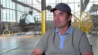 Fast & Furious 7 – Behind the Scenes Plane Drop  (HD)