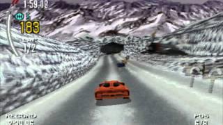 Need for Speed II - Mystic Peaks