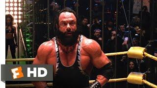 Spider-Man Movie (2002) - Bone Saw vs. Spider-Man Scene (3/10) | Movieclips