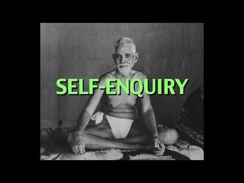Xxx Mp4 Talks On Sri Ramana Maharshi Narrated By David Godman Self Enquiry 3gp Sex