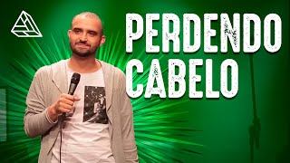 THIAGO VENTURA - PERDENDO CABELO