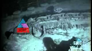 """100 years of Titanic tragedy""-Lokajalakam 15,April 2012 Part 1"