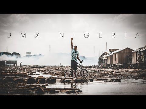 Xxx Mp4 Meet The First Generation Of BMX In Nigeria 3gp Sex