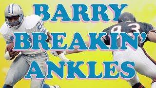 Barry Breakin