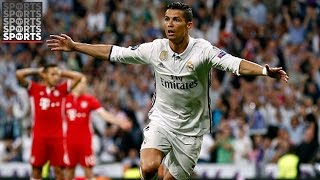 Did Bayern Get ROBBED? [Ronaldo Controversial Hat Trick]