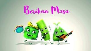 Lagu Raya Berikan Masa: [MV] Juzzthin & Ceria Popstar Ft. Ketupat & Lemang Astro - Pat, Mang & Las!