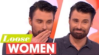 Rylan's Husband Dan Reveals All His Secrets! | Loose Women