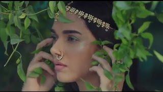 Aditi Rao Hydari Bridal Photoshoot 2017 !! Ulala