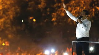 Erdogan's party suffers historic defeat in Istanbul mayoral re-run