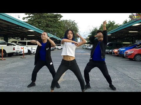 Download Hayaan Mo Sila (Dance Cover) by Sexy Megan free