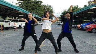 Hayaan Mo Sila (Dance Cover) by Sexy Megan