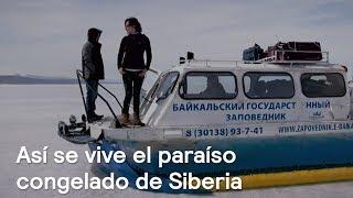 Así se vive el paraíso congelado de Siberia - Rusia Desconocida