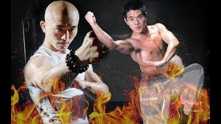 Thiếu Lâm La Hán Quyền - Phim Võ Thuật Thiếu Lâm Tự Mới Nhất Full Thuyết Minh
