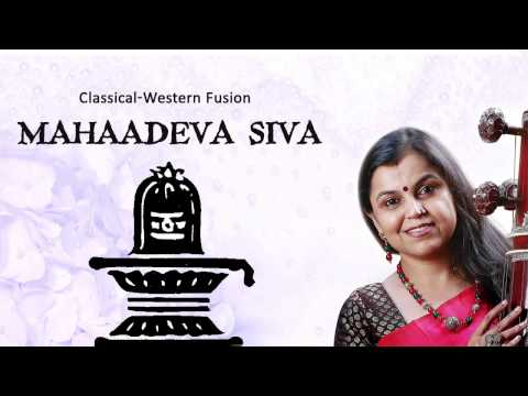 MAHADEVA SIVA   Hindu Devotional Songs Malayalam   Priya R.Pai   Shivan