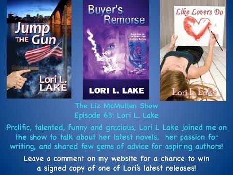 Xxx Mp4 The Liz McMullen Show Episode 63 Lori L Lake 3gp Sex