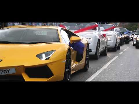Xxx Mp4 Imran Anwar Wedding In Copenhagen Lamborghini Amp Rolls Royce 3gp Sex