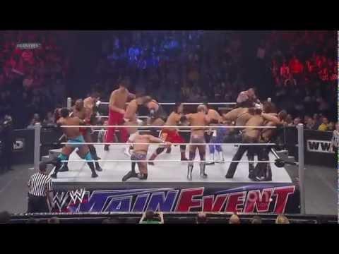 Xxx Mp4 WWE Main Event 2012 12 26 3gp Sex