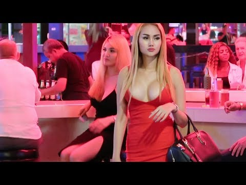 Xxx Mp4 Pattaya Night Walk With Girls Vlog 174 3gp Sex