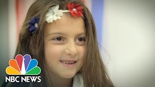 Hillary Clinton Or Donald Trump: If Kids Could Vote | NBC News