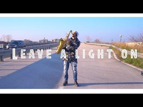 Tom Walker - LEAVE THE LIGHT ON [Saxophone Cover]