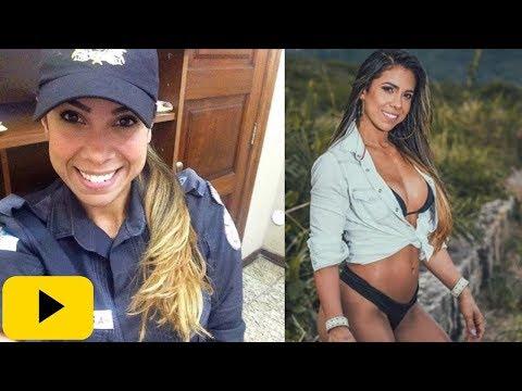 Xxx Mp4 AS POLICIAIS MAIS LINDAS DO MUNDO 3gp Sex