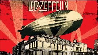 LED ZEPPELIN - THE LOST LIVE ALBUM (Full)
