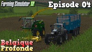 [FS 17] Le p'tit belge | Belgique Profonde | Episode n°04 | Ensilage !
